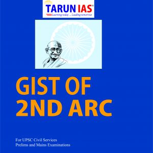 Gist of 2nd ARC