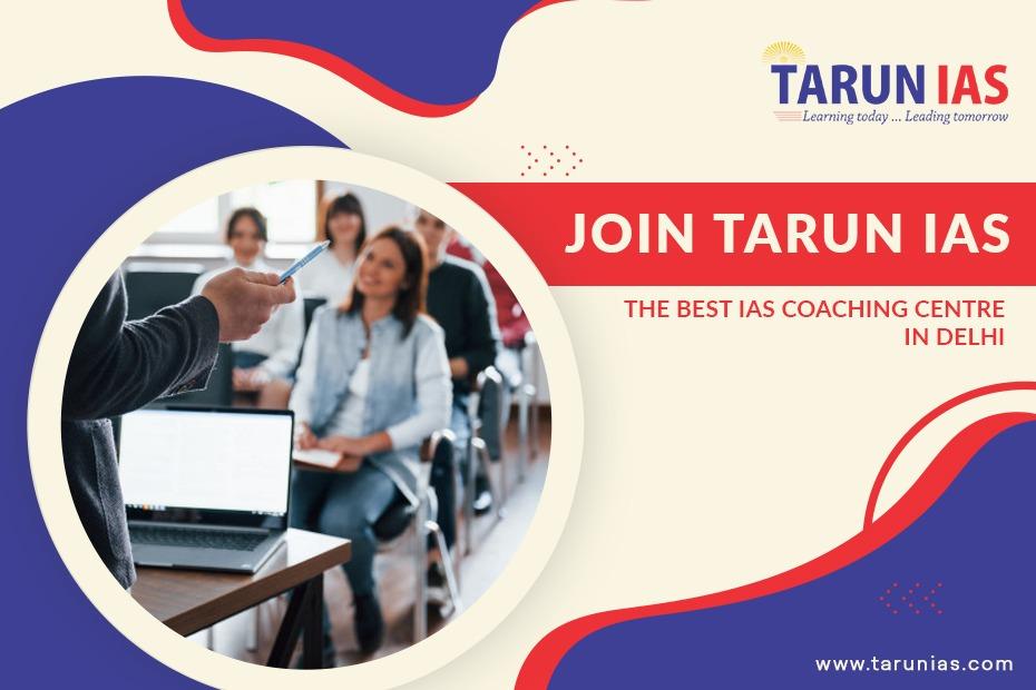best IAS Coaching Centre in Delhi